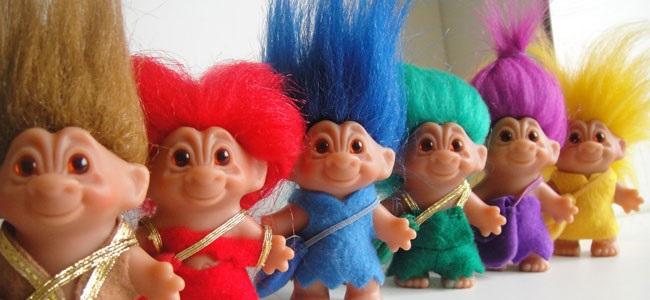 ¿Tienes un troll? ¡Hazle frente!