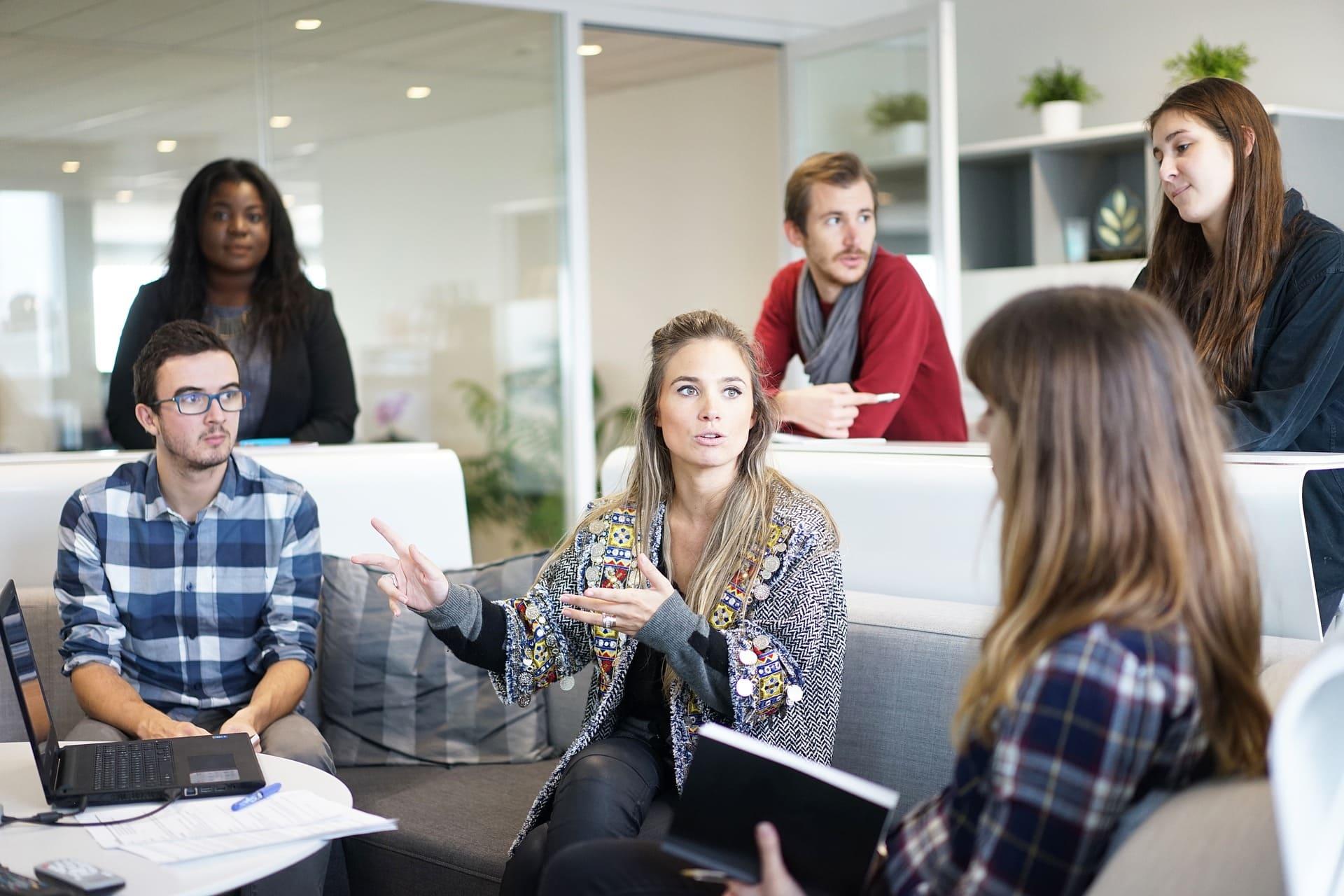 Internal Communication: a company's engine