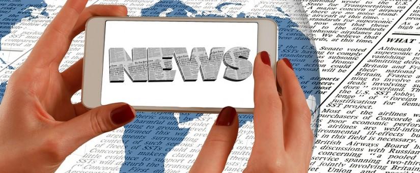 Titulares de medios en Facebook: opinión vs información