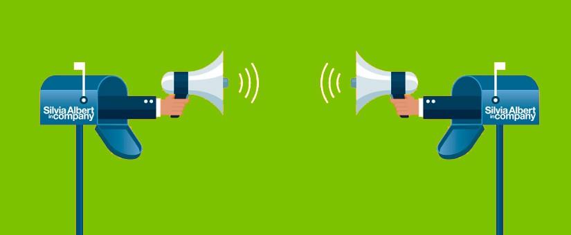 Cuando la comunicación interna impacta en el crecimiento profesional