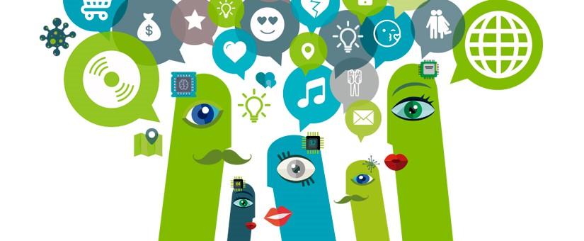 5 claves para implementar (definitivamente) la comunicación en las organizaciones