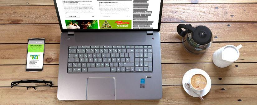 5 gadgets para freelance de la comunicación