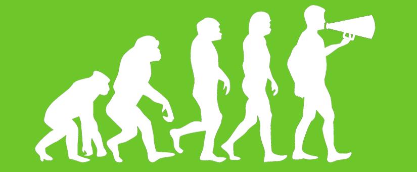 Cambiar, evolucionar… y saberlo comunicar