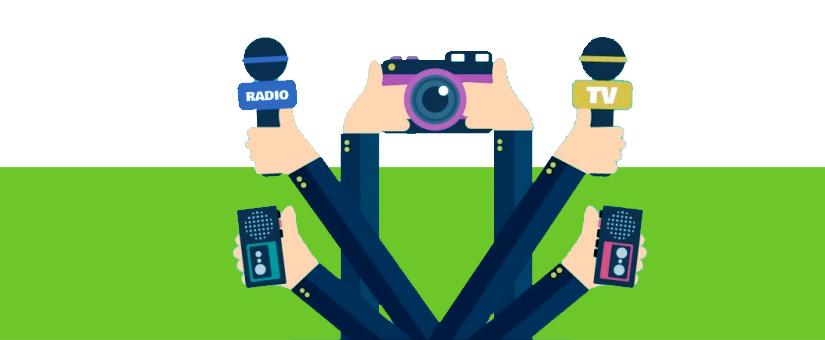 ¿A qué se dedican los periodistas? Algunos apuntes sobre la profesión