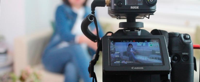 5 claves para hacer un vídeo corporativo atractivo