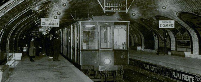rebranding metro madrid renovar estrategia comunicación