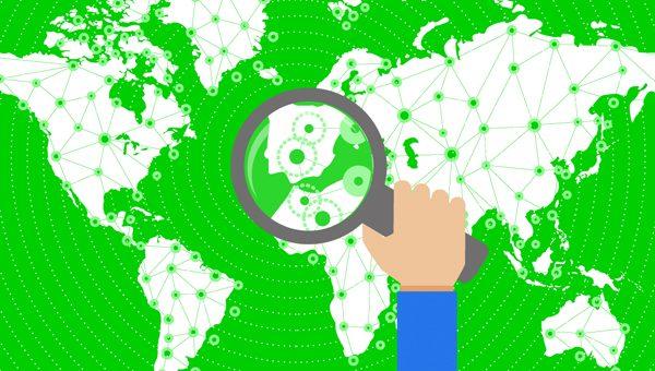 Comunicación global y local
