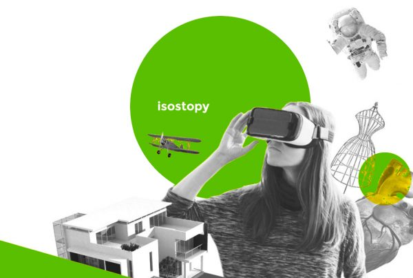 Realidad virtual isostopy