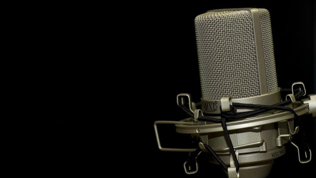 La voz es parte importante de la comunicación no verbal