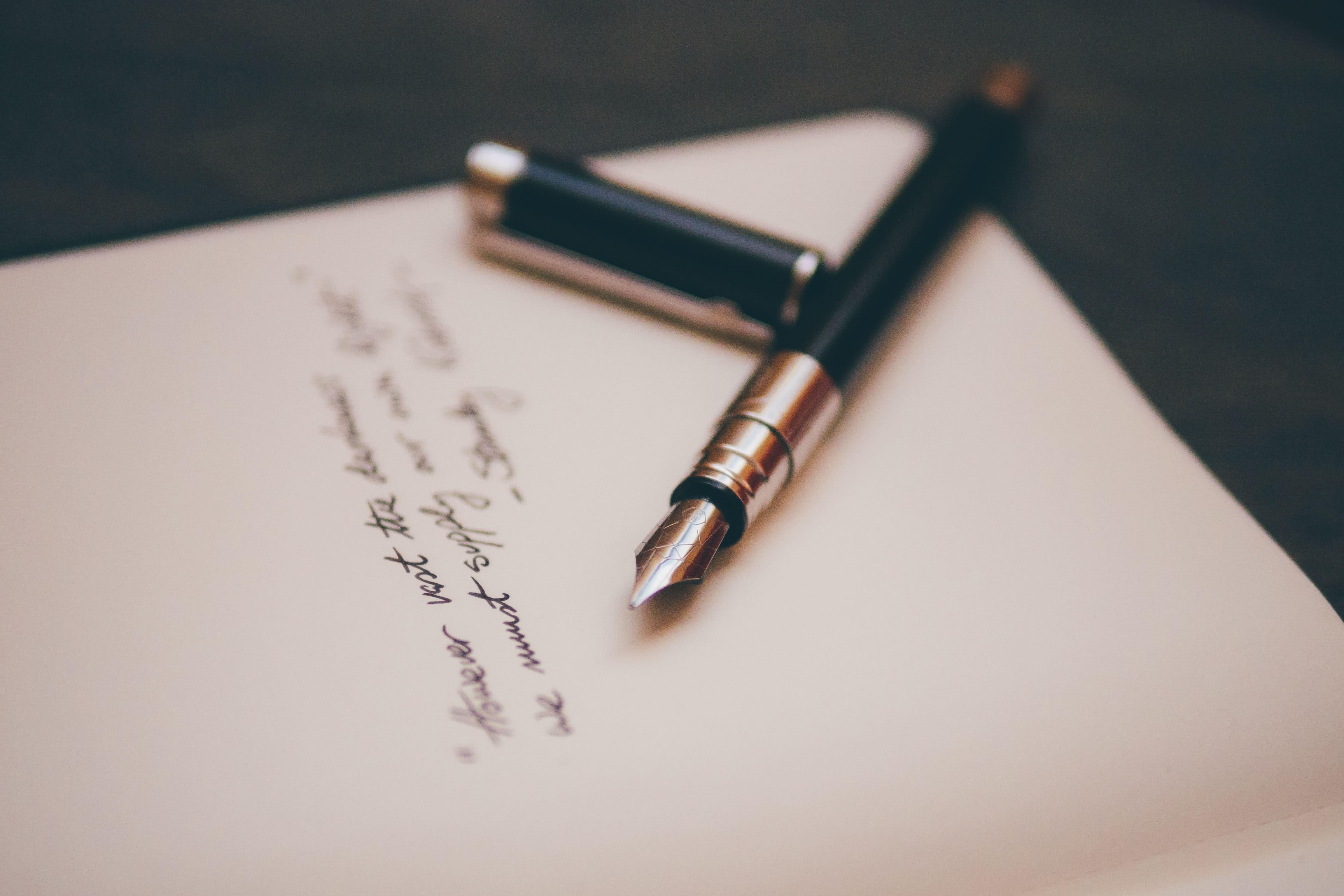 Poesía o reinvención: cómo evolucionar al género literario 2.0