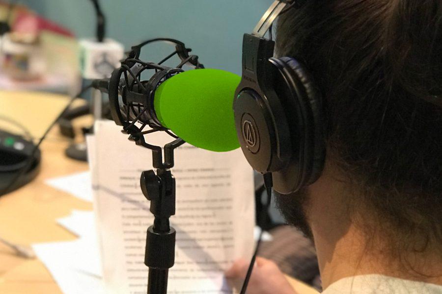 podcast comunicacion en comma