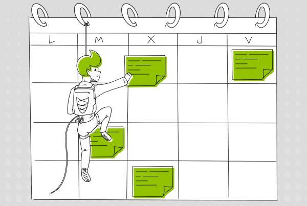 de la planificación anual a la semanal