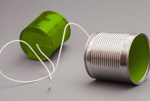 vive la comunicación una nueva realidad